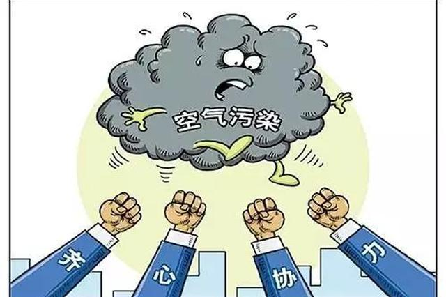 冷空气将影响河北省 本轮重污染天气于15日结束