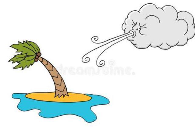河北省受冷空气影响 部分地区空气质量转优