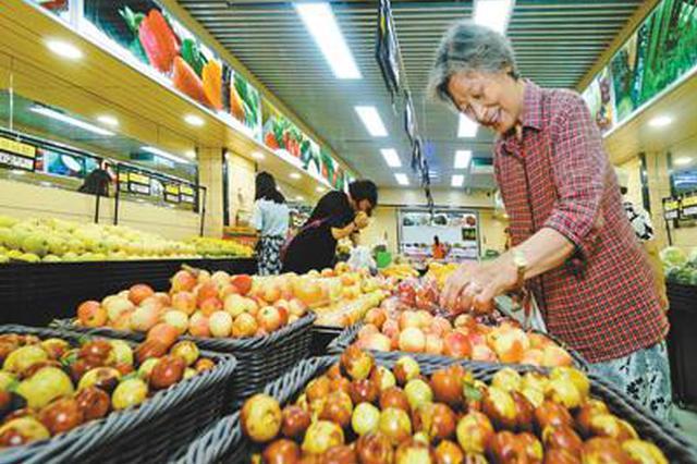 唐山26个便民市场全部建成 其中社区生鲜超市20个