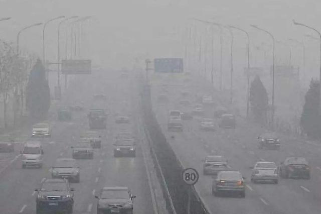 河北6市位列降尘量最好前十 沧州位居第一