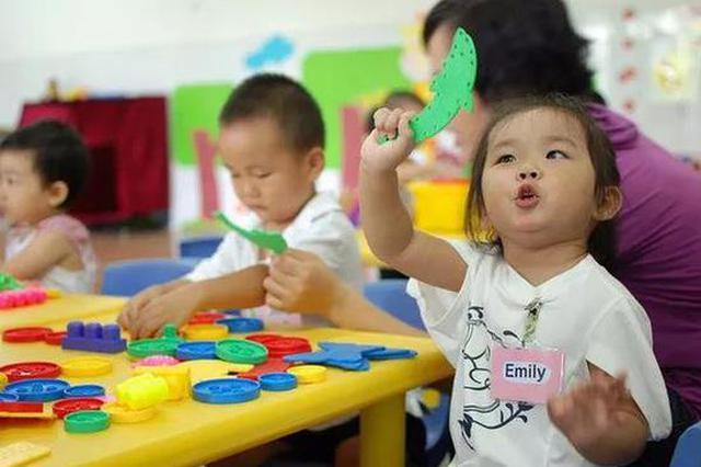 石家庄要新建一批幼儿园 建设地址及面积公布