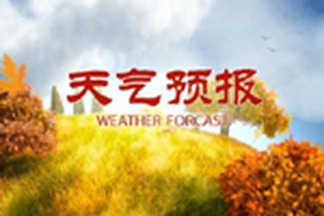 40.5℃高温+中雨+大风!40℃→28℃打7折太刺激