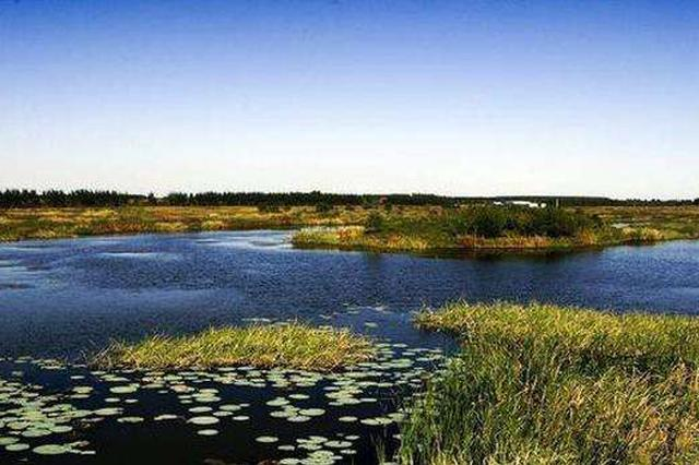河北省再添2处国家湿地公园 总数达7处