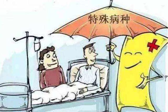 河北1市门诊特殊疾病政策迎重大调整 改为每月申报