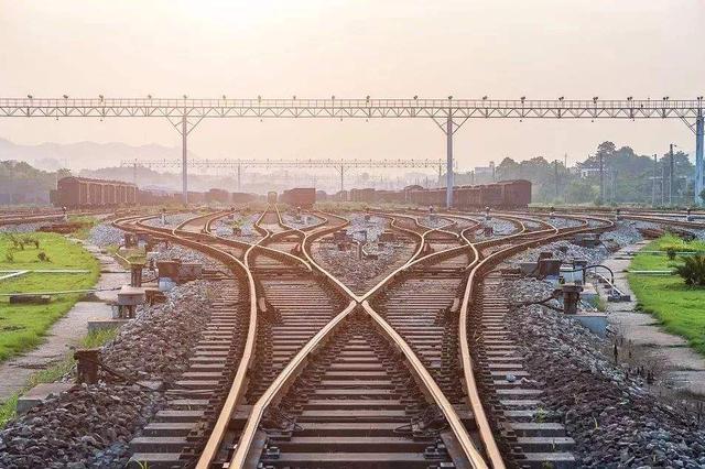 2018年河北铁路货运量完成4.3亿吨 同比增长25.9%