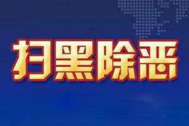 """保定崔永义""""家族式""""涉黑案一审宣判 共48人获刑"""