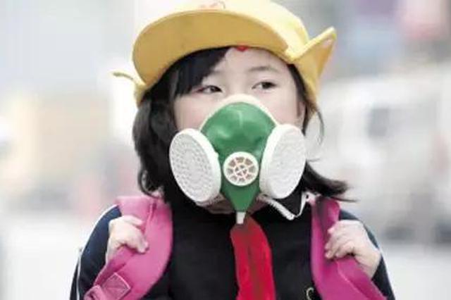 河北10市启动重污染天气Ⅱ级应急响应