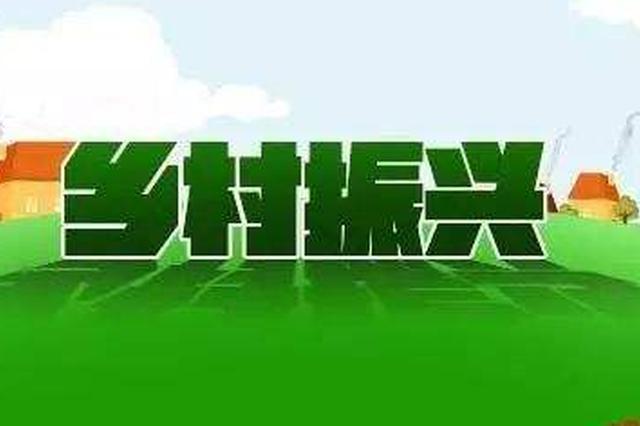 河北省重点支持13个乡村振兴示范区