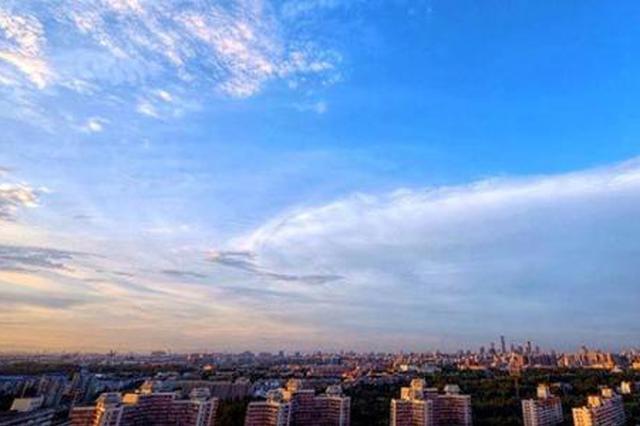 秋冬季以来京津冀及周边地区空气质量同比变差
