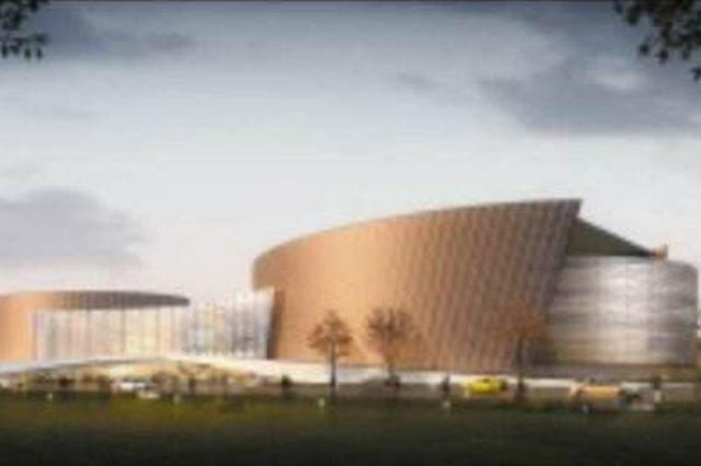 石家庄将新建博物馆图书馆 谋划建设大剧院等
