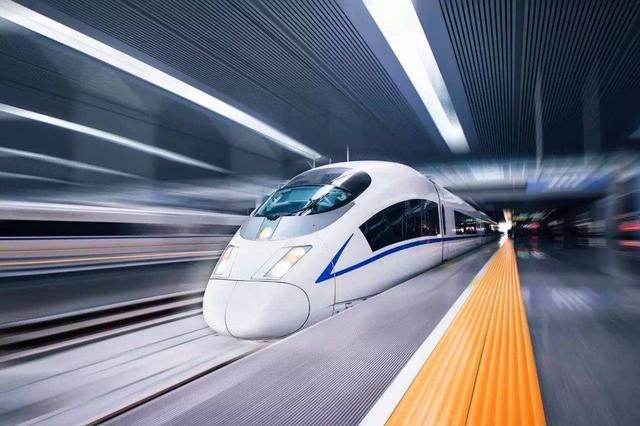 天津到北京新机场要建高铁 两座新车站在河北境内