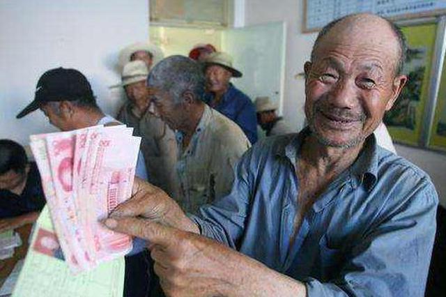 河北省农村特困人员基本生活标准达每年6217元
