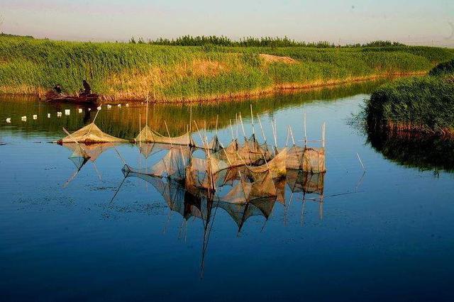 保定今年将实施67个重点水环境治理项目