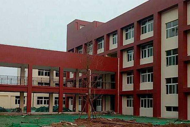 """石家庄今年将改扩建""""两类学校""""校舍7万平方米"""