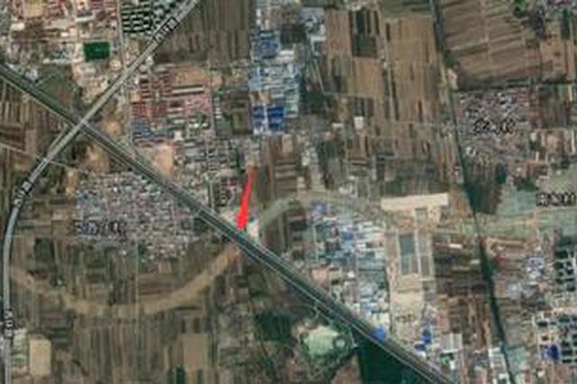 廊坊这座地下桥即将开工 部分路段将施工断交