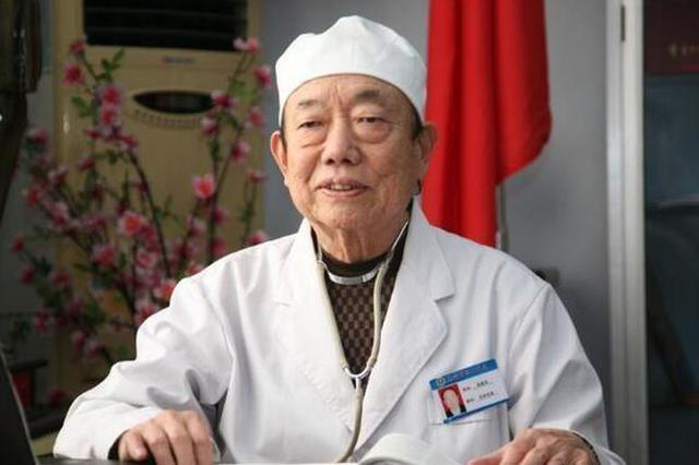 """""""大爱仁医""""吴殿华去世 每次大地震都去救灾"""