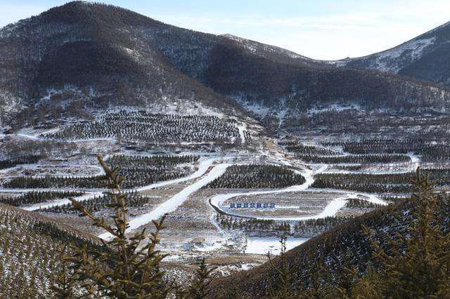 北京冬奥会张家口赛区场馆赛后将成奥林匹克公园