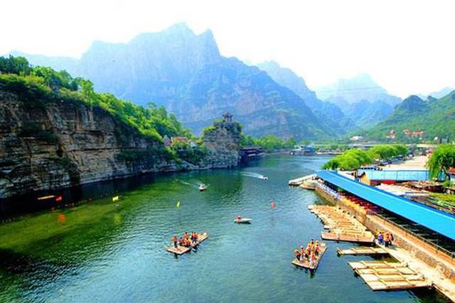 今年河北旅游总收入力争突破9000亿元