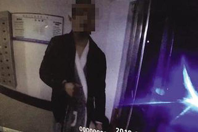 石家庄一男子酒后连打144次110电话 被警方拘留