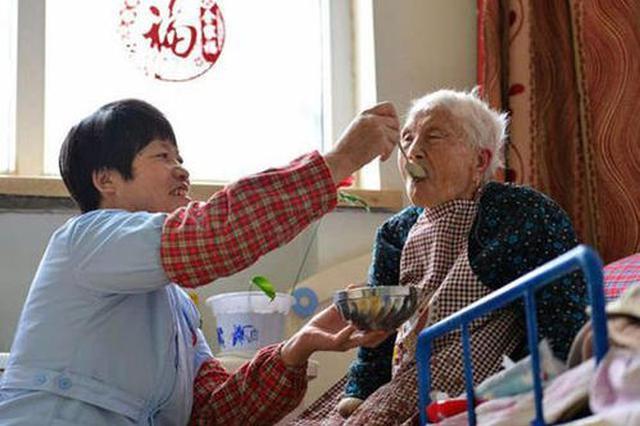 唐山:年内新改扩建11家居家养老服务中心