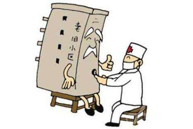 河北省今年计划改造老?#23578;?#21306;2779个