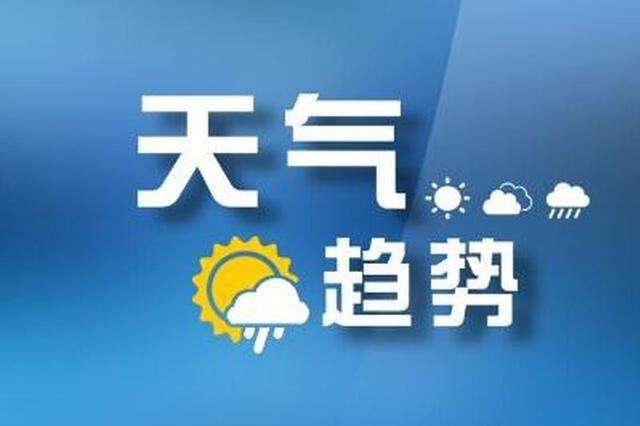 """河北局地气温有望创新高 下周中气温将""""大跳水"""""""