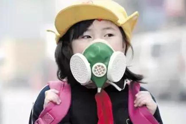 河北5地启动重污染天气Ⅱ?#38431;?#24613;响应