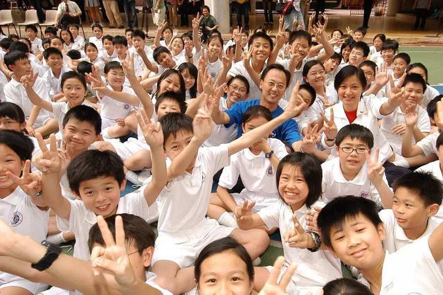 2018年石家庄中小学生健康状况监测结果发布