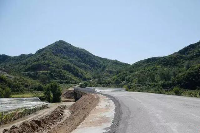 石家庄9条干线公路将施工整修 其中5条需断交