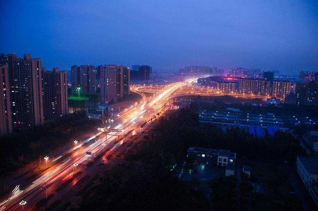 邯郸市中心城区宜居城市建设规划发布