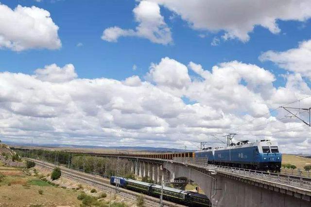 唐呼铁路张集段线路扩容改造 运行能力提高近3倍