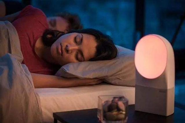 河北省睡眠障碍患病率为34.5% 女性显著高于男性
