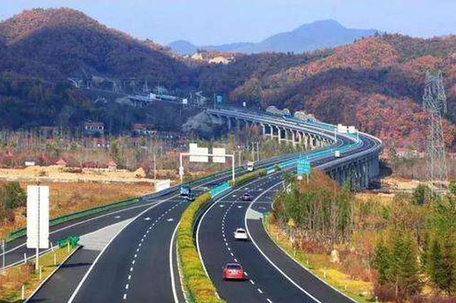 """河北""""县县通高速""""完成比例达98% 仅剩两县"""