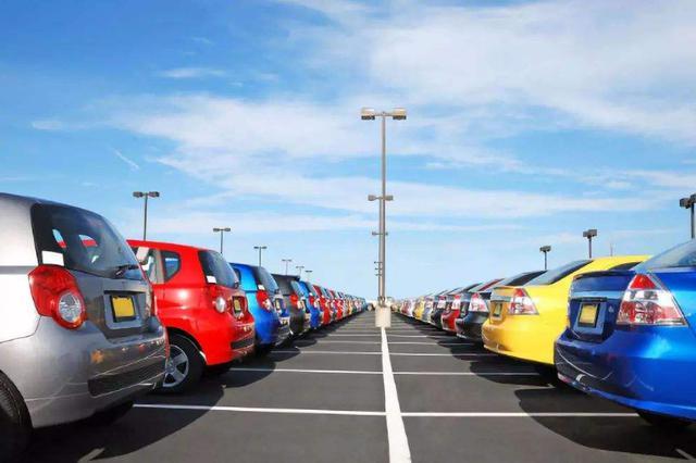 石家庄停车总泊位缺口达63万个 短板如何补