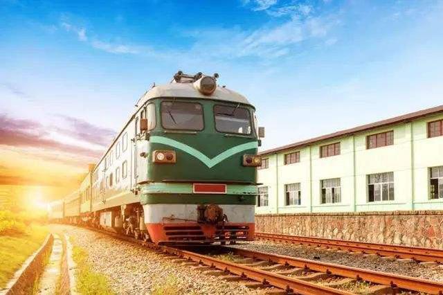 4月10日起 白洋淀站将新增13列停站列车