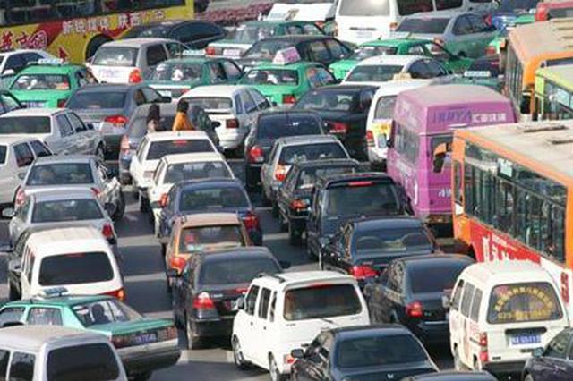河北交管局发布40处清明节事故多发和易拥堵路段