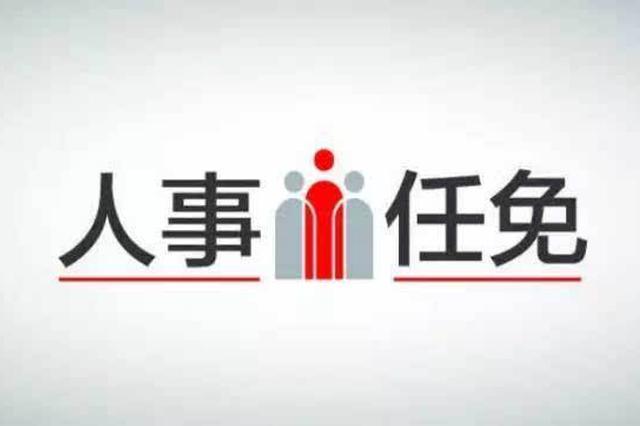 河北最新人事任免公布 涉及省外办主任等