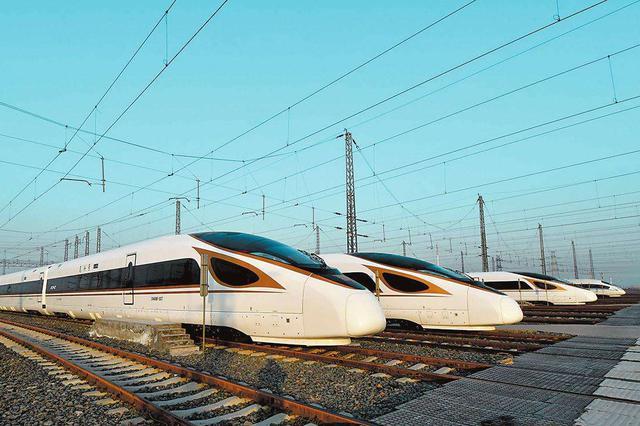 新列车运行图亮点多 承德至沈阳高铁实现当日往返