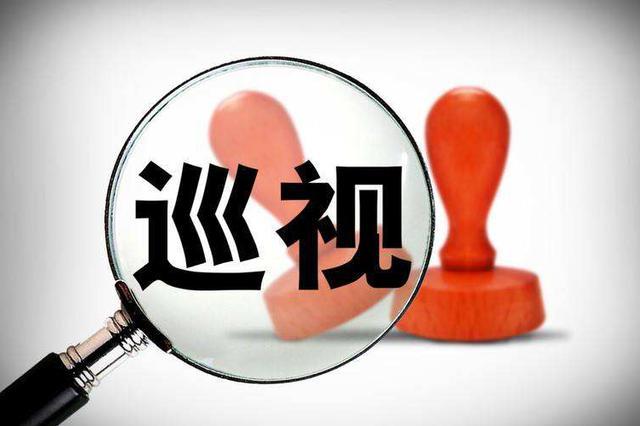 九届省委第五轮巡视被巡视党组织整改进展情况公布
