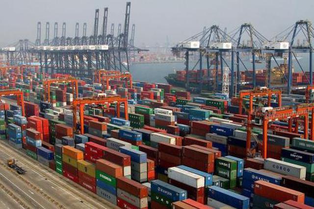 1-2月河北省机电产品出口同比增长11.2%