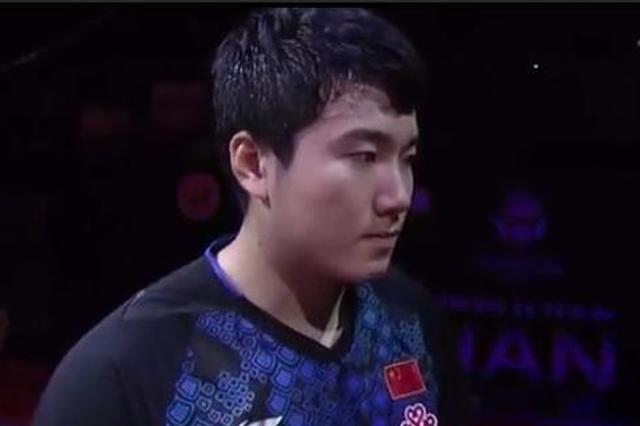 河北选手期待2019年世界乒乓球锦标赛创佳绩