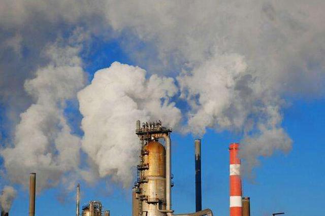 涿州侦破一起污染环境案件 8人被刑拘