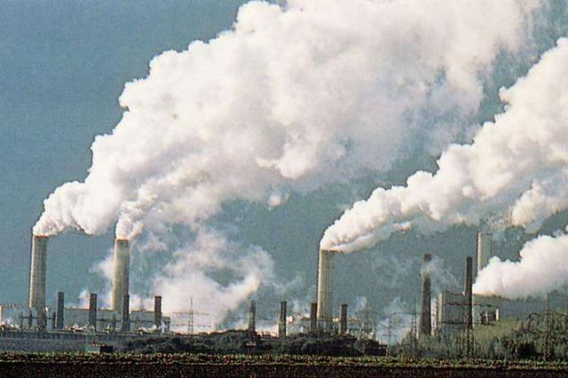 河北公开第二季度大气环境执法首批违法典型问题