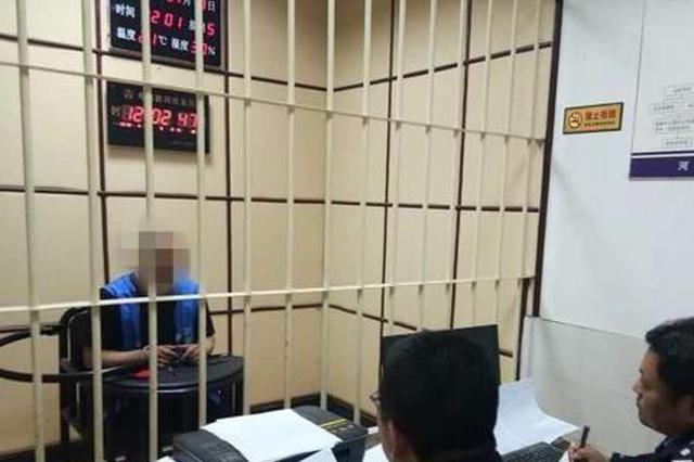 河北涿州8人倾倒40?#22336;?#24323;皮革垃圾 均被刑拘