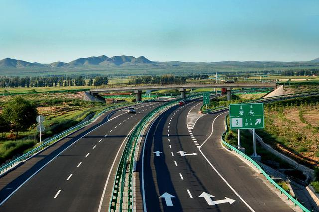 提示!今年五一假期高速公路有这些新变化