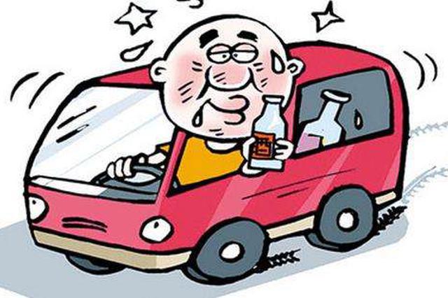 唐山男子实习期内酒驾 驾驶资格被注销