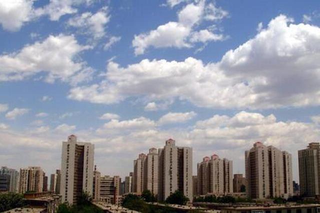 石家庄:主城区及西南部空气质量较好