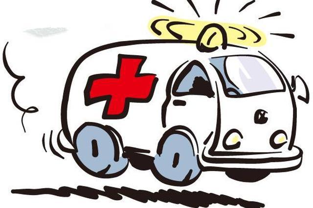 河间一患者未等到救护车去世 15公里行驶40分钟?