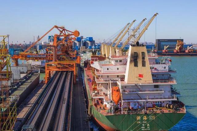 一季度河北省国企营业总收入同比增长15.86%