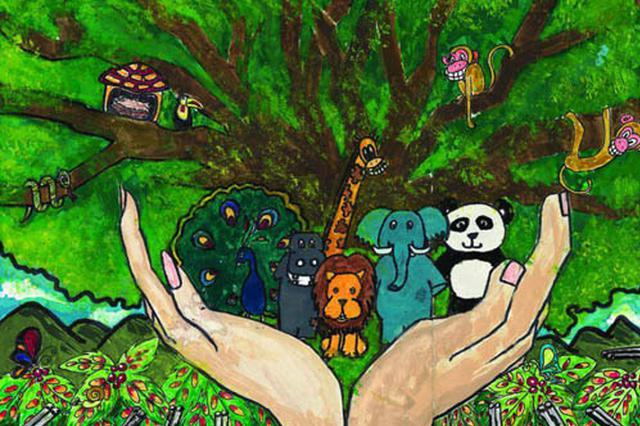 河北省划出5个生物多样性保护优先区域